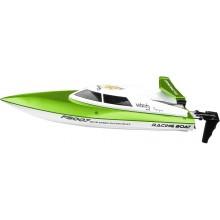 BUDDY TOYS BRB 3501 RC loď 350 zelená 57000334