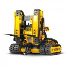BUDDY TOYS BCR 20 Robotic Terrain kit - Robotická stavebnice 57000174