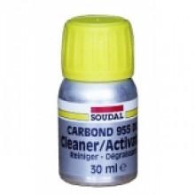 SOUDAL Carbond 955 DG activator vysokopevnostní rychleschnoucí lepidlo 30 ml