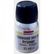 SOUDAL Carbond 955 DG primer vysokopevnostní rychleschnoucí lepidlo 30 ml