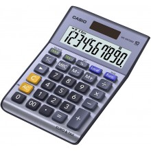 CASIO MS 100 TER II Kalkulačka 45010243