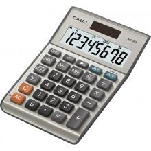 CASIO MS 80 B S Kalkulačka 45010245