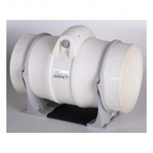 CATA DUCT IN-LINE 200/910 potrubní ventilátor radiální 00706000