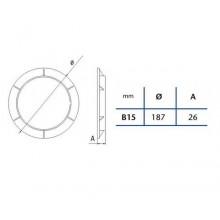 CATA Kroužek B-15 01930100