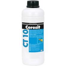 CERESIT CT - 10 silikonová impregnace pro spáry i dlažby 1 l