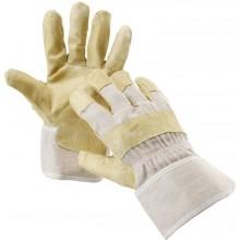 ČERVA JAY Ochranné rukavice kombinované, vel. 10