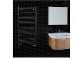 KORADO KORALUX LINEAR Classic Koupelnový radiátor elektrický KLCE 700.600 White RAL9016