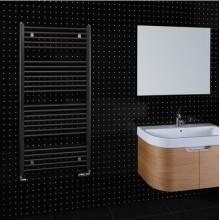 VÝPRODEJ KORADO KORALUX LINEAR Classic Koupelnový radiátor elektrický KLCE 700.600 White RAL9016 PO SERVISE