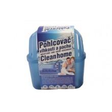 CLEANHOME pohlcovač vlhkosti a pachu box+náplň 450 g
