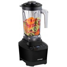 CONCEPT SM3050 Smoothie maker SHAKE AND GO, černá sm3050