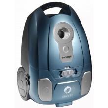 CONCEPT VP8250 Sáčkový ultra tichý vysavač Silencio 700 W vp8250