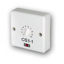 ELEKTROBOCK časový spínač na omítku CS1-1