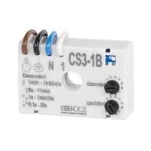 ELEKTROBOCK časový spínač pod vypínač CS3-1B