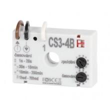 ELEKTROBOCK časový spínač pod vypínač CS3-4B