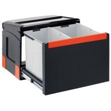 Franke Cube 50 sorter 134.0055.292 (2 koše)