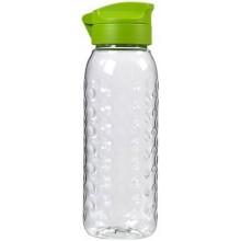 CURVER DOTS BOTTLE 0,45L láhev zelená