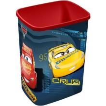 CURVER CARS 25 L koš na odpadky 25,1 x 39 x 32,3 cm 02174-C73