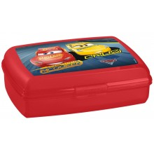 CURVER MULTISNAP CARS 1,3L box na svačinu 19,5 x 14,3 x 6,5 cm 02274-C73