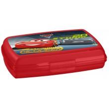 CURVER MULTISNAP CARS 0,6L box na svačinu 17,5 x 11,6 x 4,3cm 02275-C73
