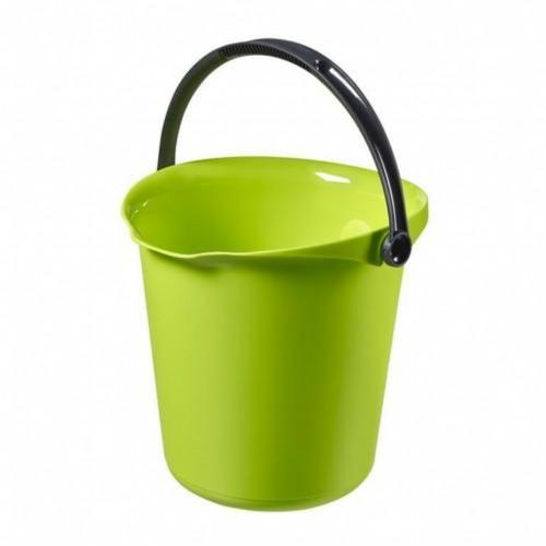 CURVER kbelík 9 l zelená 02338-590