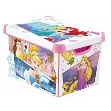 CURVER PRINCESS L úložný box 39,5 x 24 x 29,5 cm 04711-Y31
