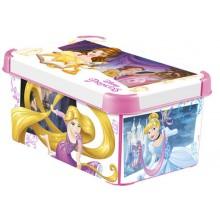 CURVER PRINCESS S úložný box 29,5 x 19,5 x 13,5 cm 04710-Y31