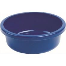 CURVER Umyvadlo kulaté, 36 x 36 x 12.5 cm, 9 l, modré 13304-683