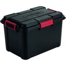 KETER OUTBACK 60L odolný box 59x37x40cm černý 01705-101