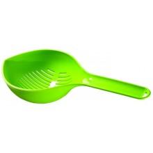 CURVER cedící lžíce Essential, zelená 00734-598