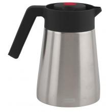 CURVER Nerezová konvice na nápoje 1000ml, Silver H0010-000