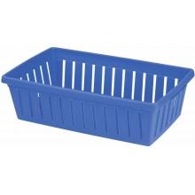 CURVER K-3 košík 326 x 200 x 95 mm, modrý 172199