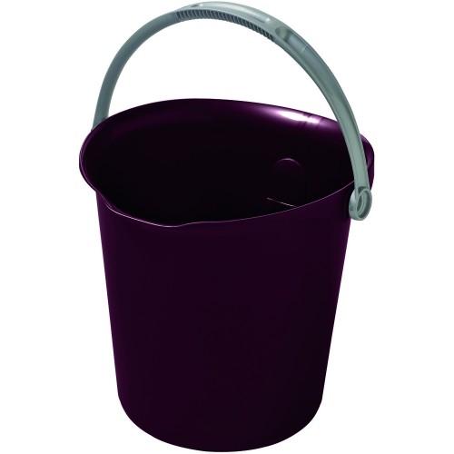 CURVER kbelík 9 l fialová 02338-266