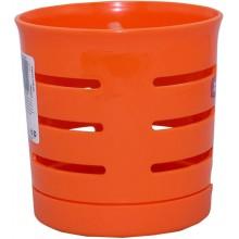 CURVER odkapávač na příbory oranžový 03410-370