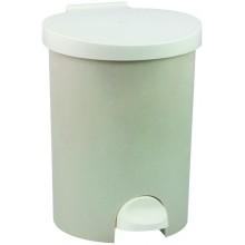 CURVER Odpadkový koš, 33,5 x 27,5 x 36,2, 15 l, savana, 14011-844