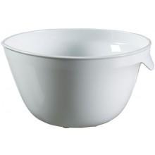 CURVER šlehací miska Essential, bílá 00732-059
