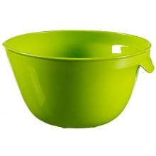CURVER šlehací miska Essential 3,5l, zelená 00733-598