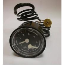 DAKON termomanometr k DOR černý 2116 0645