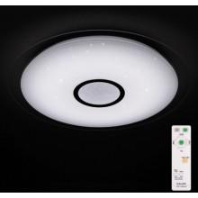 DALEN LED Stmívatelné stropní svítidlo s dálkovým ovladačem STAR SKY LED/38W/230V IP40 DL-C319TX