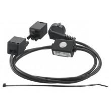 Danfoss FH ST55 elektrický bezpečnostní termostat 088U0301