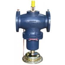 Danfoss AB-QM automatický regulátor průtoku DN 125 003Z0705