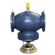 Danfoss AB-QM automatický regulátor průtoku DN 125 003Z0715