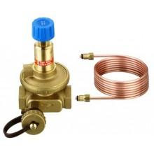 Danfoss ASV-PV regulátor diferenčního tlaku, DN 40, s vnitřním závitem 003L7605