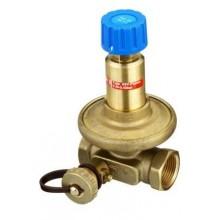 Danfoss ASV-PV regulátor diferenčního tlaku, DN 20, s vnějším závitem 003L7607