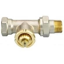 """Danfoss FJVR15 regulační ventil přímý 1/2"""" bez přednastavení 003L1014"""