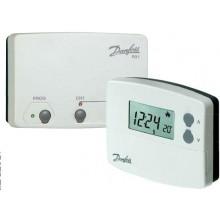 Danfoss TP5001 Elekronický prostorový termostat 087N791002