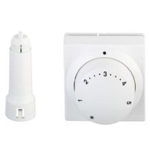 Danfoss RA5062 termostatická hlavice 2 m kapílára 013G5062