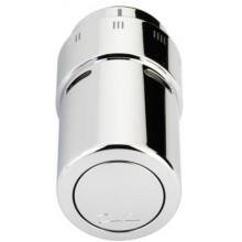 Danfoss RAX termostatická hlavice chrom 013G6170