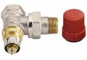 """Danfoss RA-N15 radiátorový ventil 1/2"""" rohový 013G0013"""