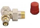 """Danfoss RA-N20 radiátorový ventil 3/4"""" rohový 013G0015"""