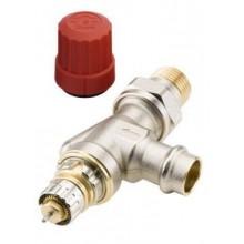 """Danfoss RA-N15 radiátorový ventil 1/2"""" Axial (UK) 013G3239"""